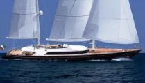 Parsifal-III - Sailing