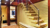 Perfect Persuasion Stair case
