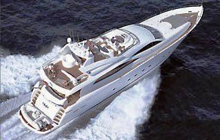 Motor yacht Perfect Vision