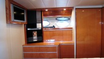Pershing 73 Master View (TV)
