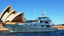 Traditional Timbers Design Charter Yachts in Australia