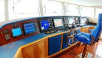 Platinum -  Wheelhouse View 2