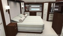 Preliminary-rendering-of-the-Hatteras-100-RPH-yachts-cabin