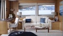 Princess 40 Luxury Super Yacht SOLARIS