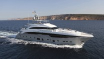 Princess 40M Yacht