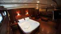 Princess Karia II -  Forward Master Cabin 2