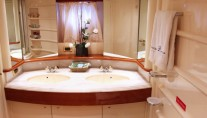 Princess Sissi - Master Bath