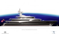 Proteksan Turquise Yacht Project NB55
