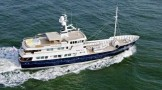 Luxury charter Yacht 'Putty VI' (ex Turmoil)