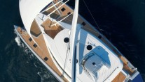 Q5 superyacht - view from above-001