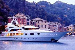 QM of London - Portofino