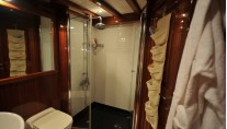 Queen of Datca - Aft Master Ensuite