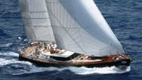 Oyster Marine Charter Yachts in Antigua