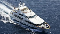 Motor yacht�RED ANCHOR