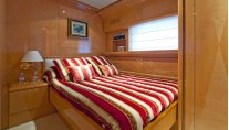 ROMACHRIS II -  Double Cabin
