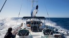 Sailing yacht Romeo & Co