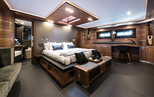 ROX STAR - Master suite