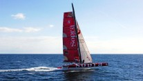 Racing Trimaran SOPRA - Sailing 2