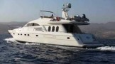Motor yacht RED SEA