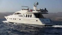 Motor yacht�RED SEA