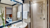 Riva 68 Yacht SPACE - Ensuite