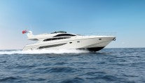 Riva 68 Yacht SPACE - Main
