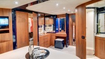 Riva 68 Yacht SPACE - Master view