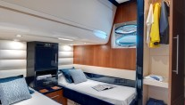 Riva 68 Yacht SPACE - Twin cabin