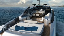 Riva 88 Miami superyacht - aft view-001