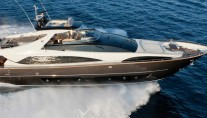 Riva 92 Duchessa Yacht Anything Goes IV