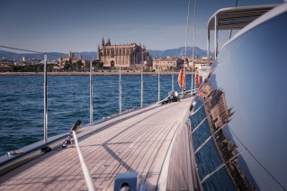 Royal Huisman S:Y Sea Eagle - Photo by Carlo Baroncini Photography