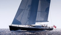 Royal Huisman S:Y Sea Eagle - Photo by Carlo Baroncini Photography  - sailing