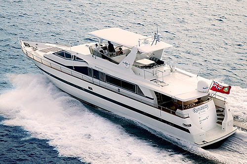 Motor Yacht Runaway