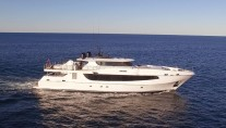Oceanfast Charter Yachts in AUSTRALIA & NEW ZEALAND