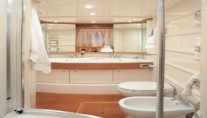 SAMANTA -  Ensuite Bathroom