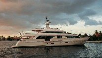 SD112 superyacht O by Sanlorenzo