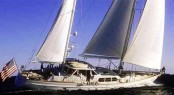 Sailing yacht SEA ANGEL