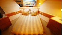 SEA DANCER vip stateroom