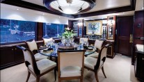 SEA DREAMS -  Formal Dining