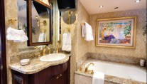 SEA DREAMS -  Master Bathroom