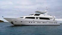 Superyacht SEA LEGEND