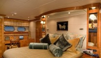 SEA LEGEND - The Master Stateroom