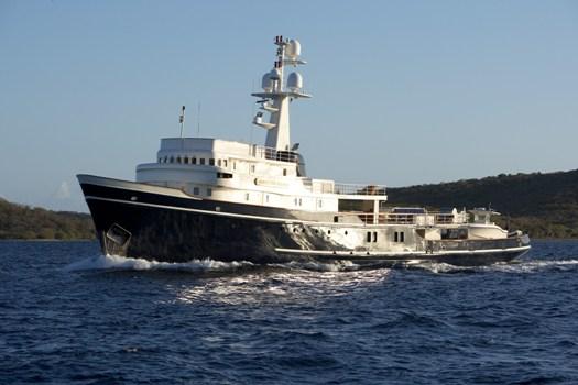 seawolf yacht charter details  jk  smit