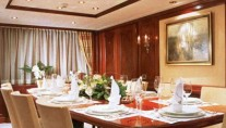 SEAFLOWER Dining Room