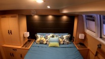 SEAHOME - Aft guest cabin 2
