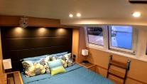 SEAHOME - Aft guest cabin