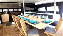 SEAHOME - Alfresco dining