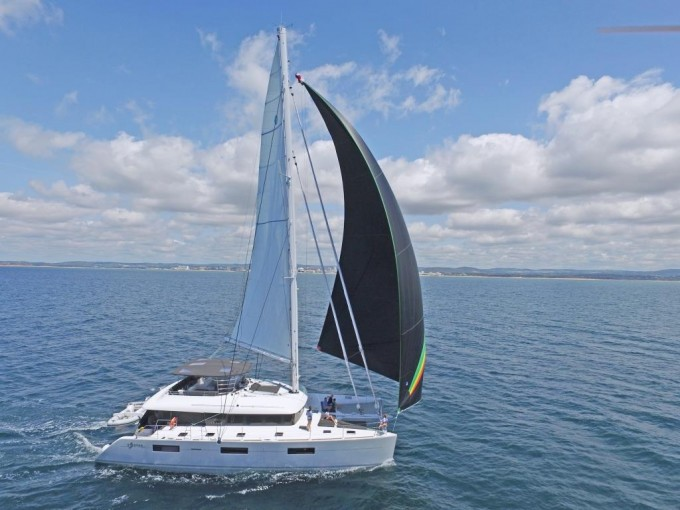 Sailing Yacht SEAHOME