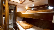 SEASTAR Bunk Cabin