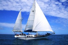 Sailing Yacht  SEASTAR